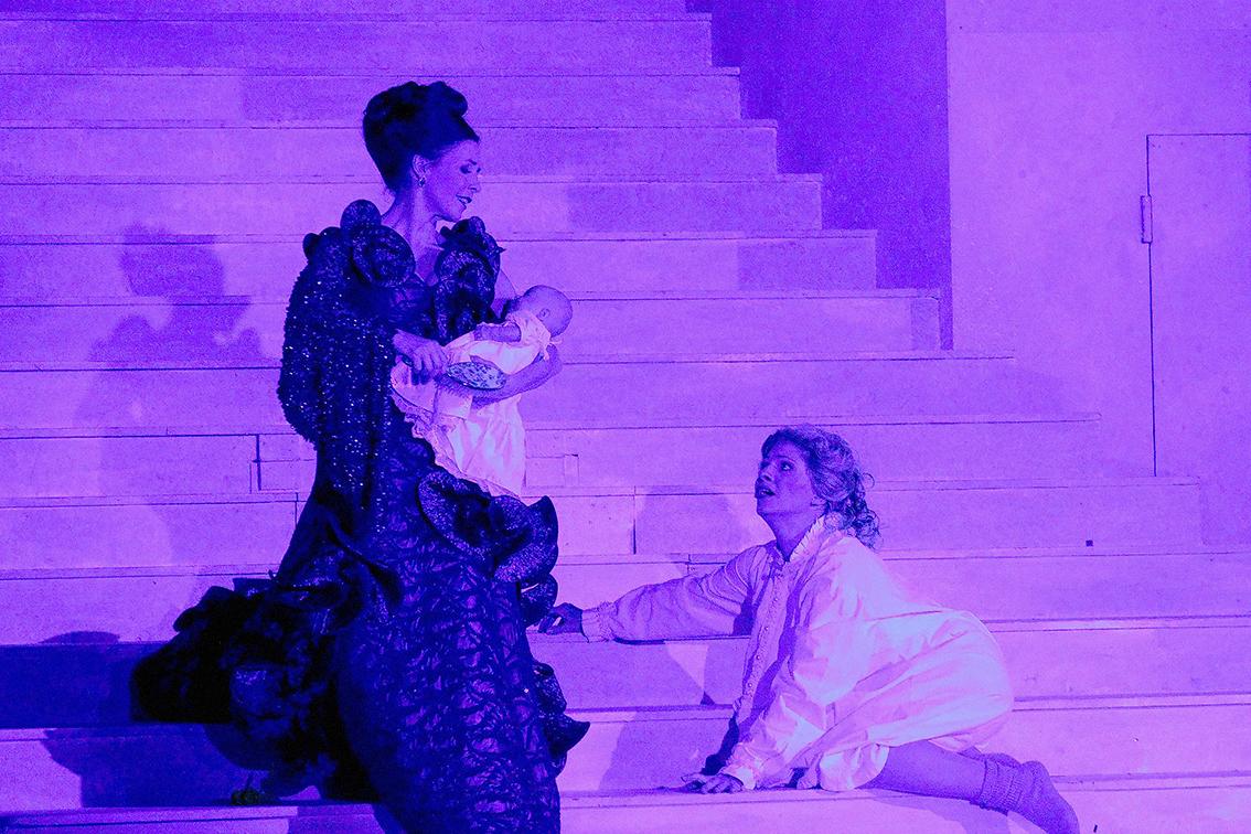 Rapunzel - Masha Karell, Judith Jakob