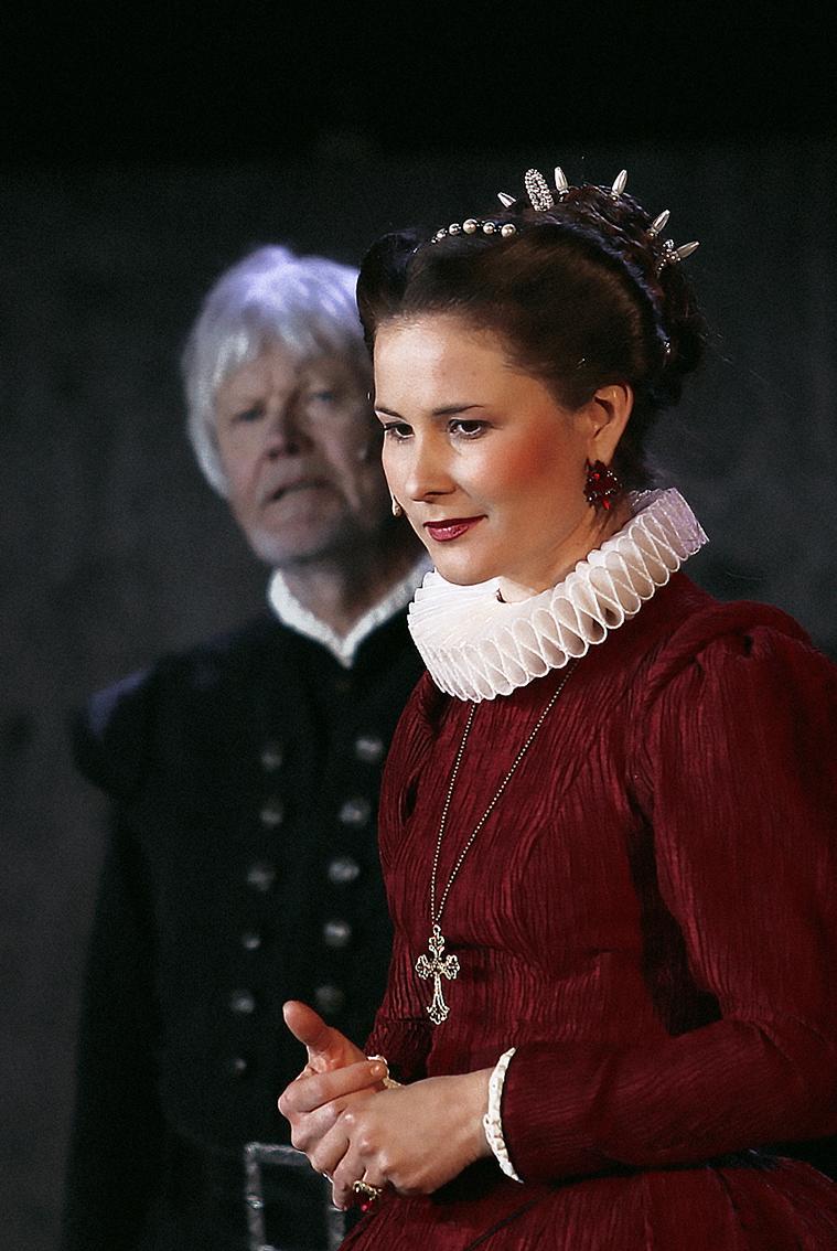 Maria Stuart - Helmut Potthoff, Katja Straub