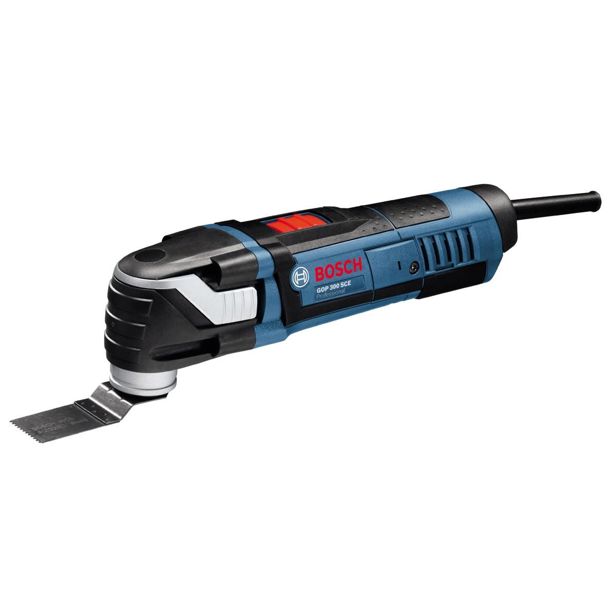 Bosch GOP 300 SCE