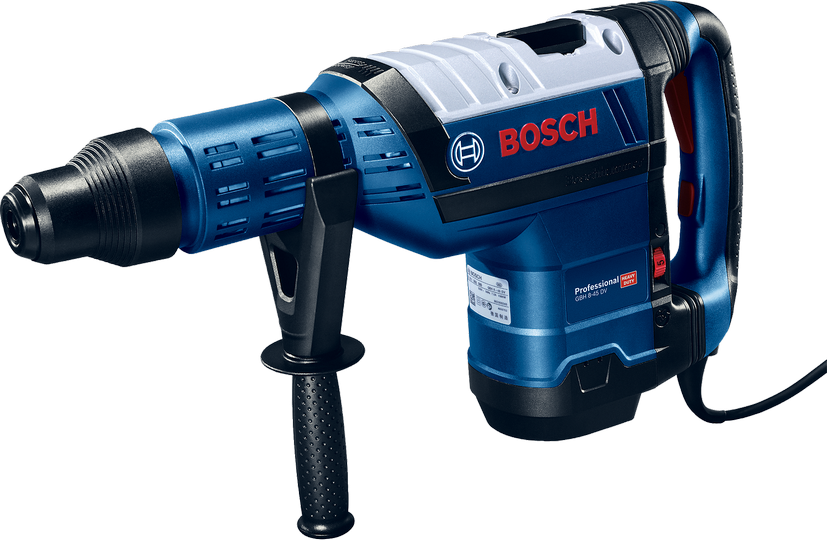 Bosch GBH 8-45 DV