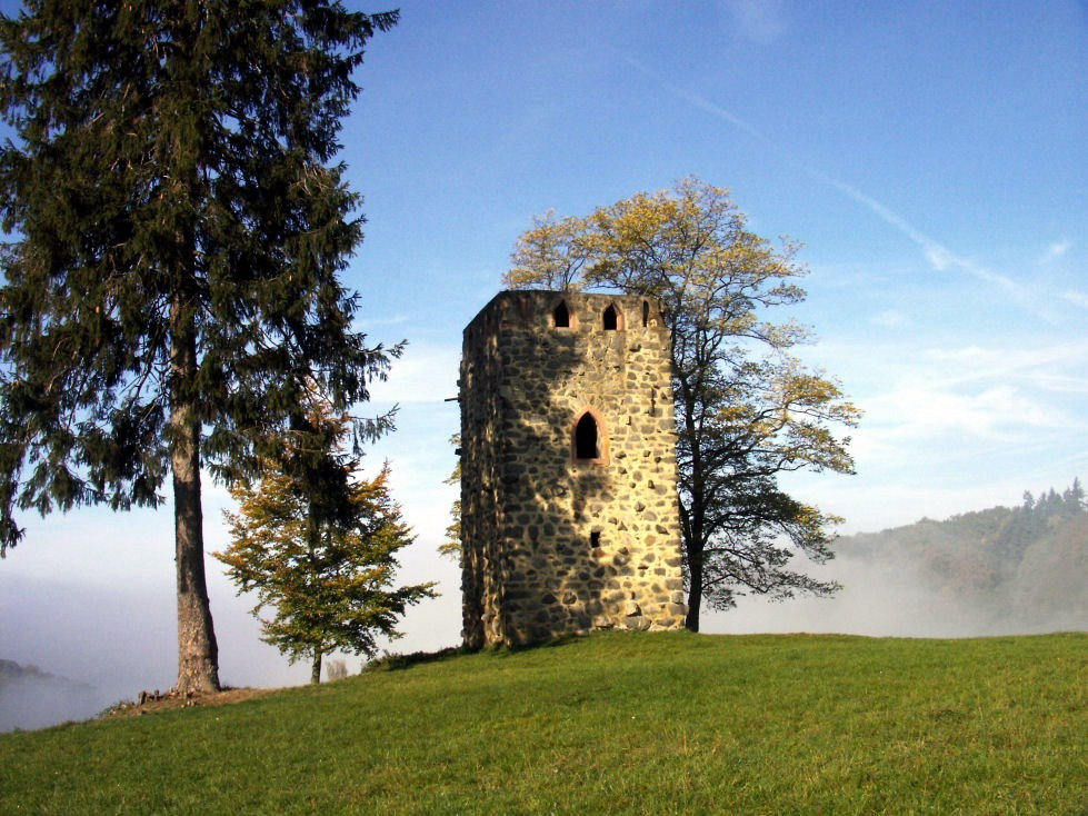 Waldnerturm