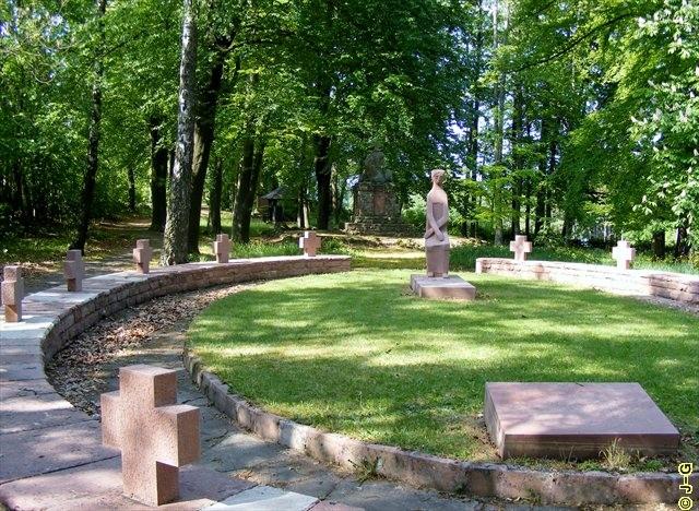 Denkmal - 2. Weltkrieg