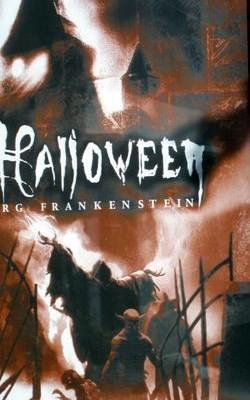 Burg Frankenstein - Werbung