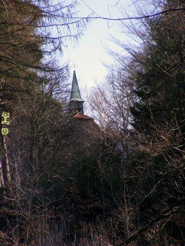Wallburga-Kapelle
