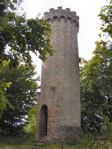 Hirschkopfturm
