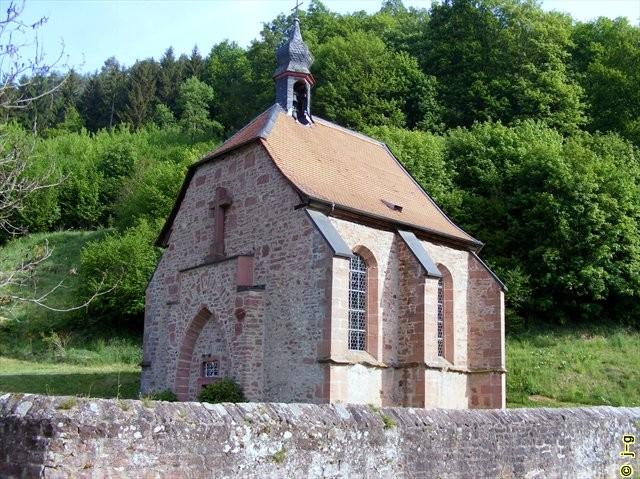 Kapelle in Schöllenbach