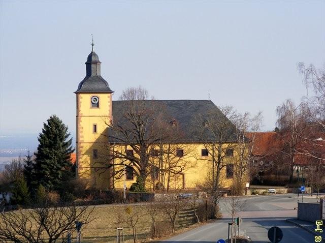 Neunkirchner Kirche