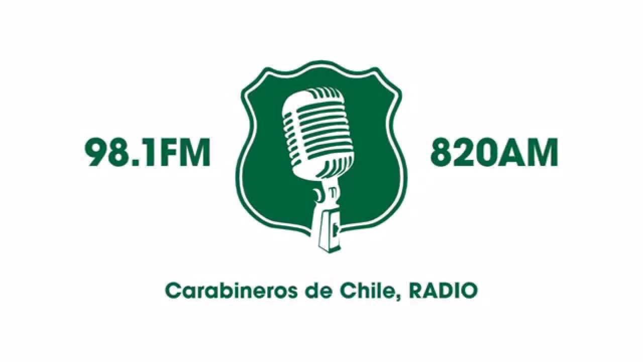 ESCUCHAR RADIO CARABINEROS