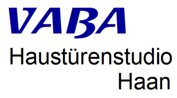 VABA gibt es in Haan und Velbert