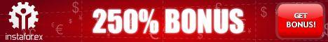 instaforex bonus einzahlung