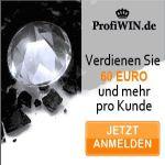 profiwin gewinnspiele affiliate provision partnerprogramm