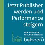 Belboon partnerprogramm werbenetzwerk