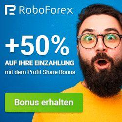 Roboforex Erfahrungen