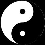 Yin Yang, acupunctuur
