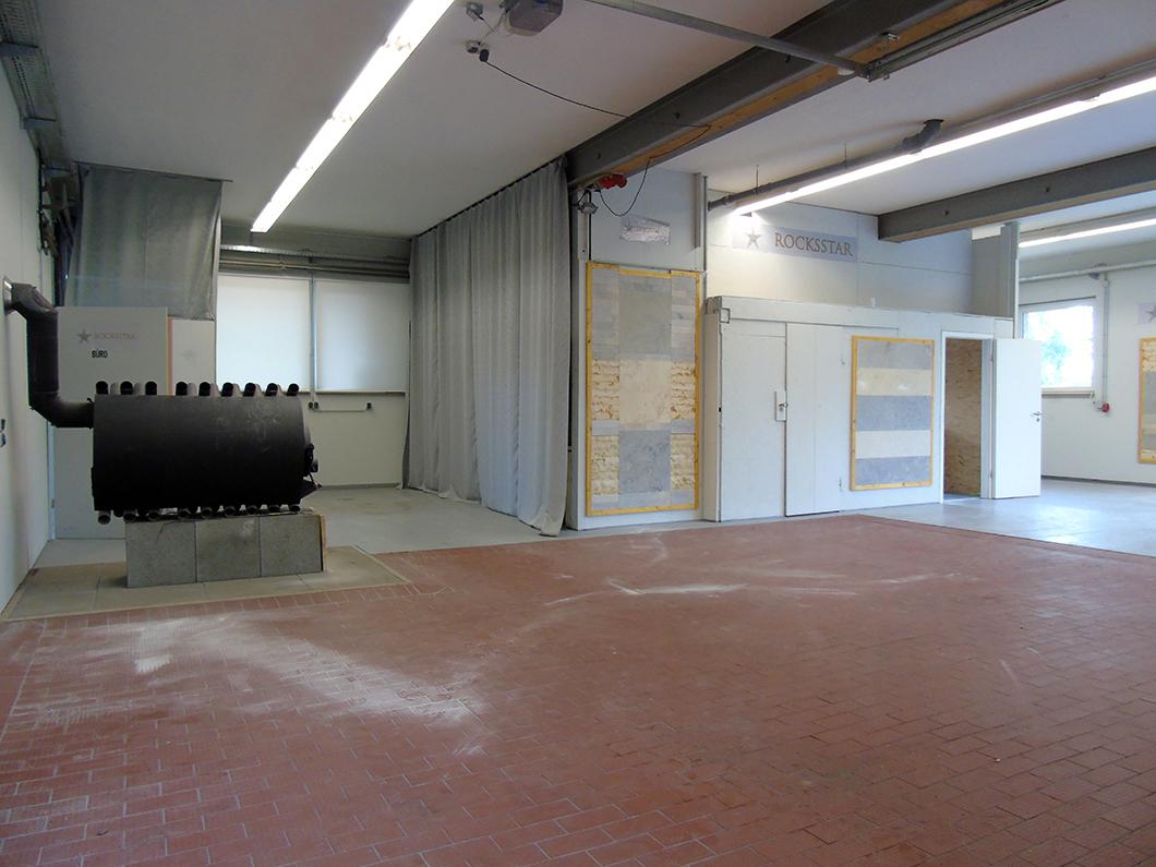 Gewerbehalle in Villingen Schwenningen vermietet an KFZ- Aufbereitungsbetrieb