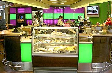 AMORIBA Bar Flughafen Düsseldorf