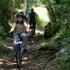 Description du circuit de rando vtt facile dans le bois de Dun Le Palestel