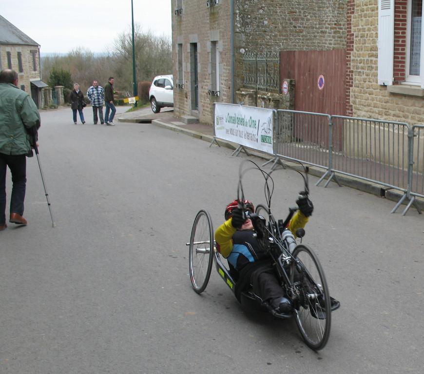 2010 marathon de la Suisse Normande