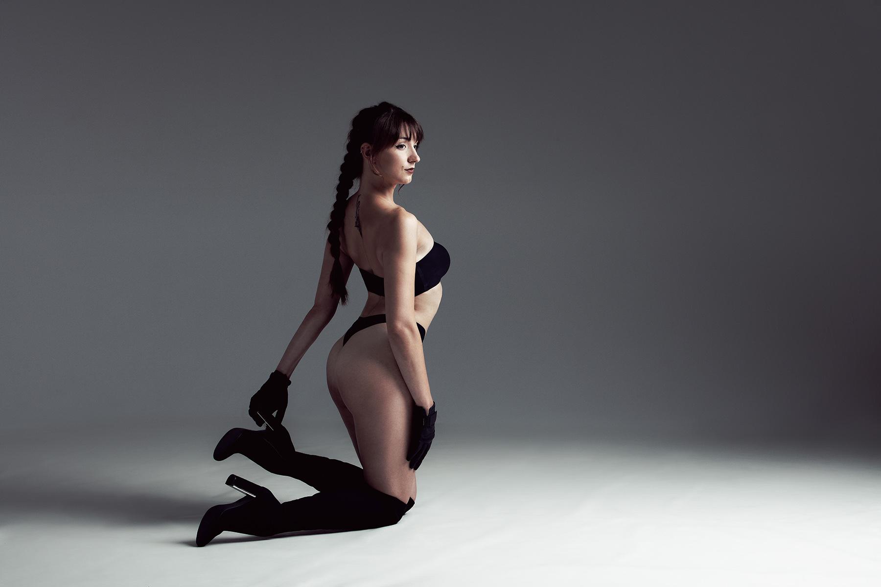 Luna Serra, 2021