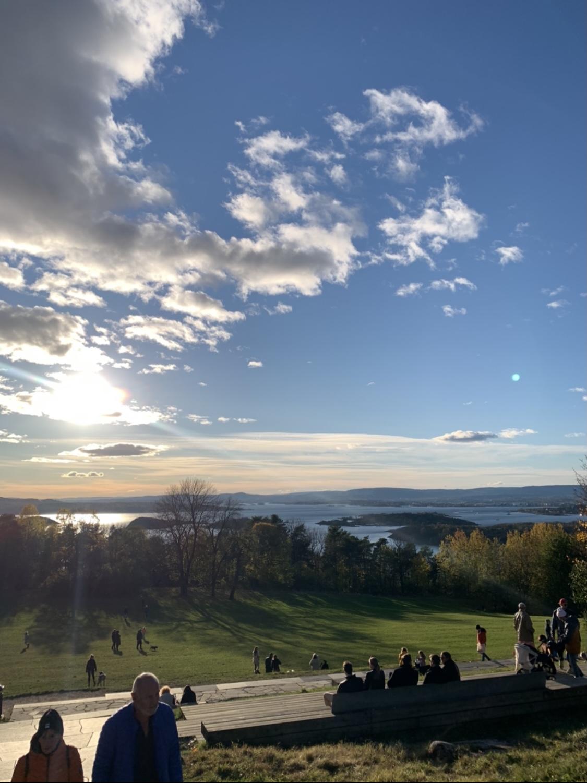 Oslos Natur