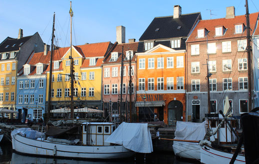 Bistum Kopenhagen, Dänemark