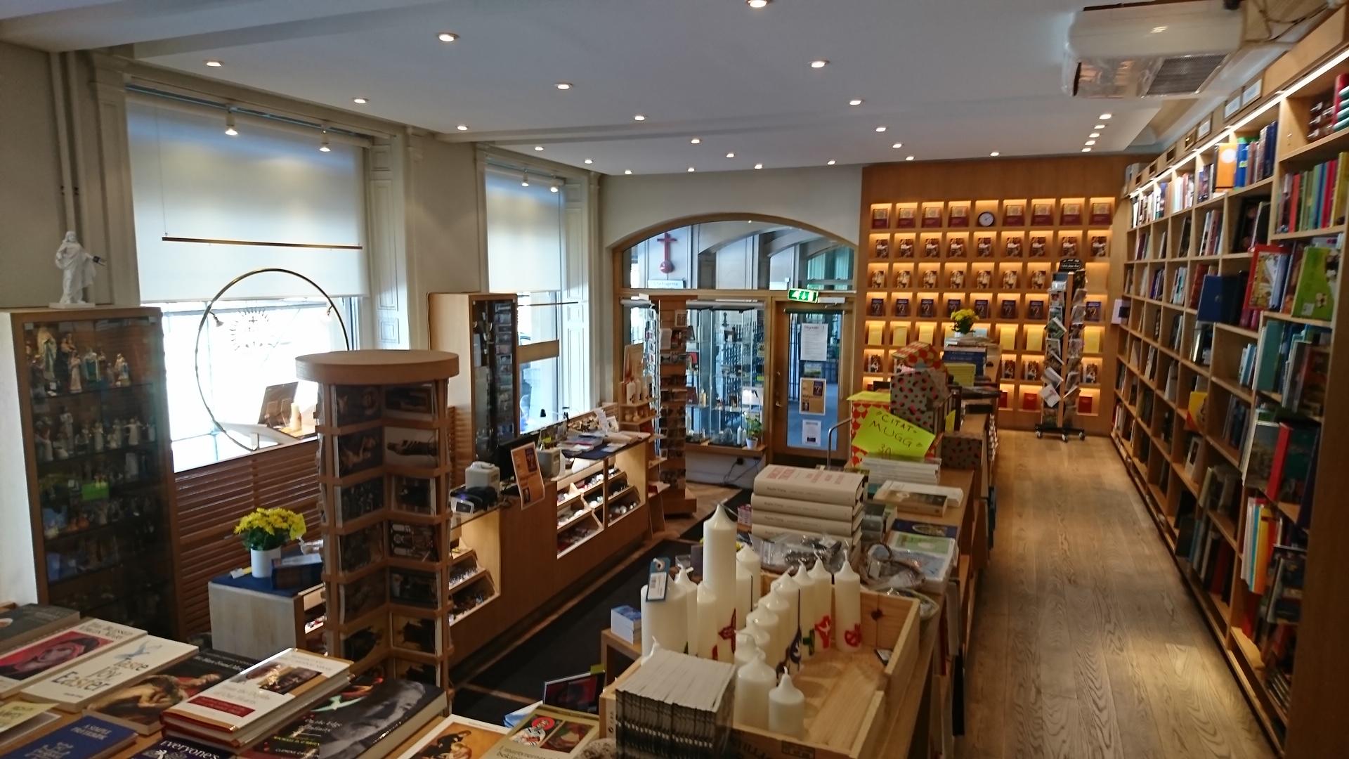 Der Buchladen