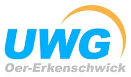 Logo UWG