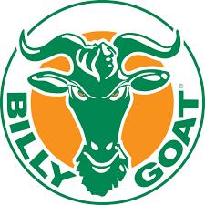 Billy Goat, robuste Geräte für die professionelle Laubbeseitigung und Rasenpflege.