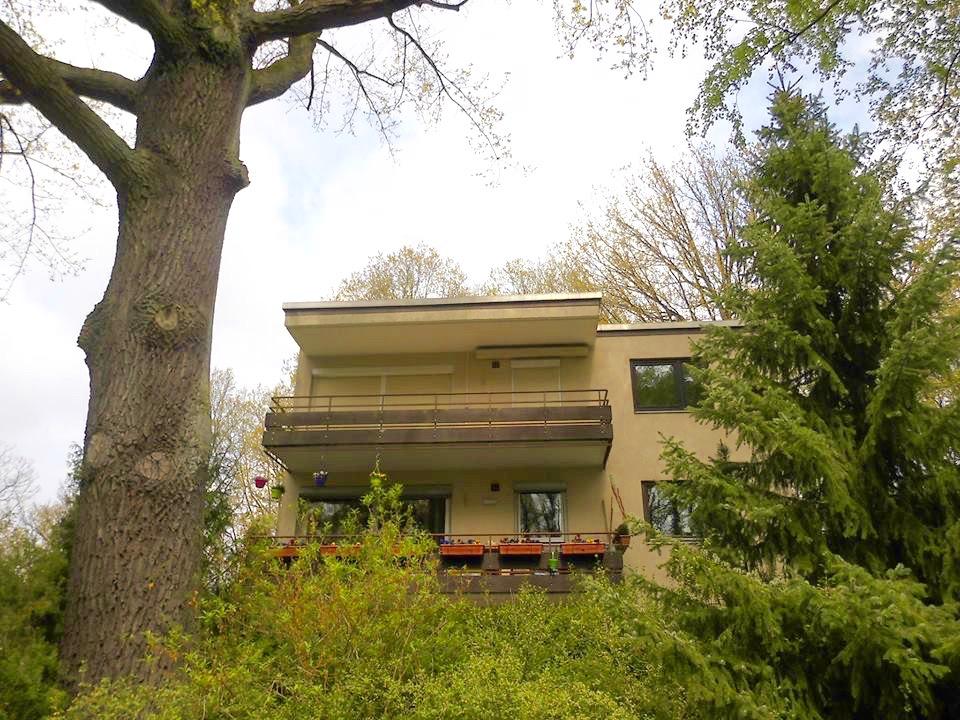2-Zimmer Eigentumswohnung im ruhigen Frohnau