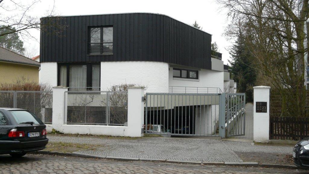Eine einzigartige Traumwohnung mit herrlicher Terrasse in Berlin Lichterfelde-Süd