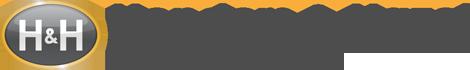 Henders & Hazel Logo