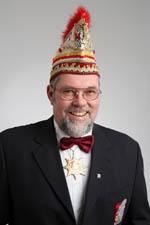 Hans-Joachim Kramer - Geschäftsführer