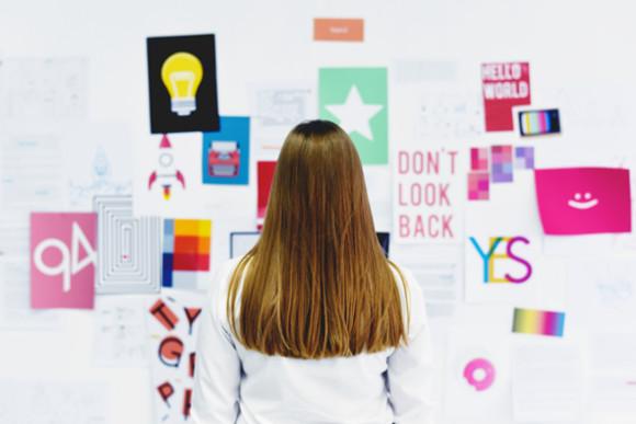 MAPO-Marketing Potsdam - viele Ideen auf der suche nach dem richtig Corporate Design