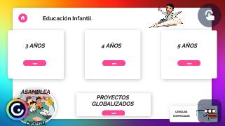RECURSOS EDUCACIÓN INFANTIL