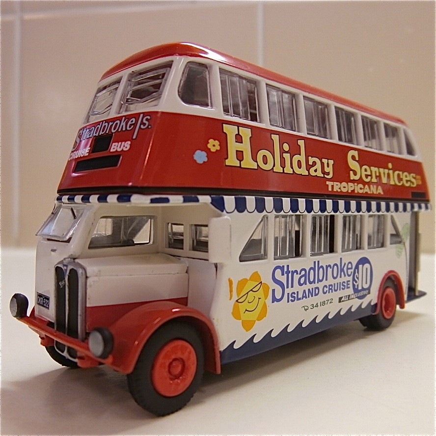 Denning double decker for sale - Add To Cart