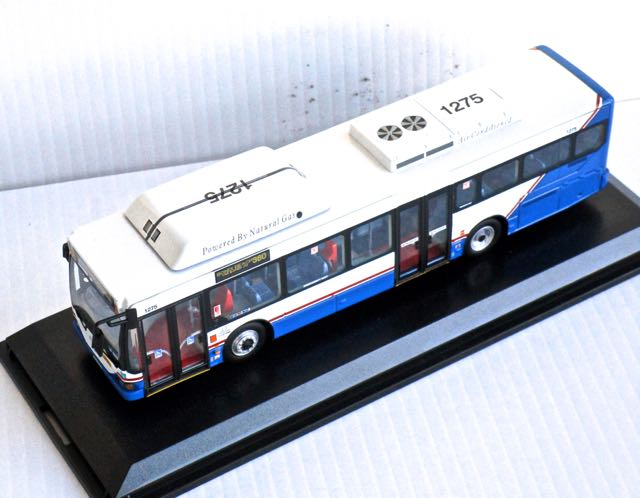 CHECK OUT OUR NEW FINELY DETAILED SCANIA K230 UB MODELS, in