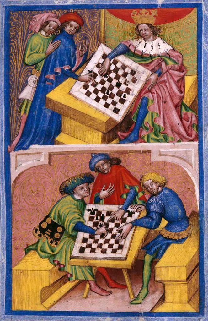 Ludo Scacorum 1378