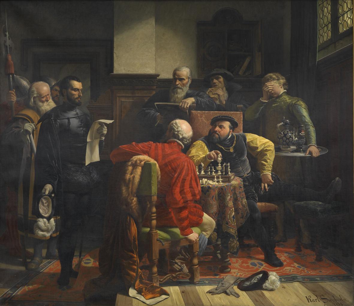 Karl Swoboda 1897