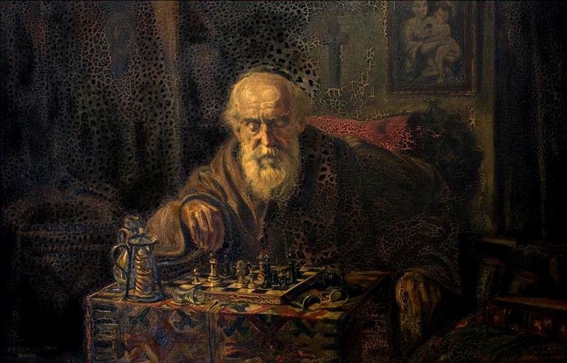 Percy Ernst Renotiwsky 1867 - 1920