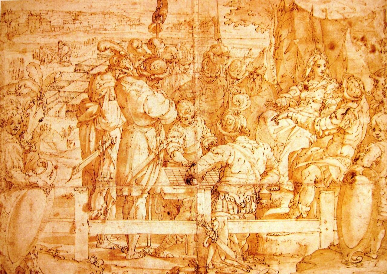 Giulio Benso 1637 - 1639