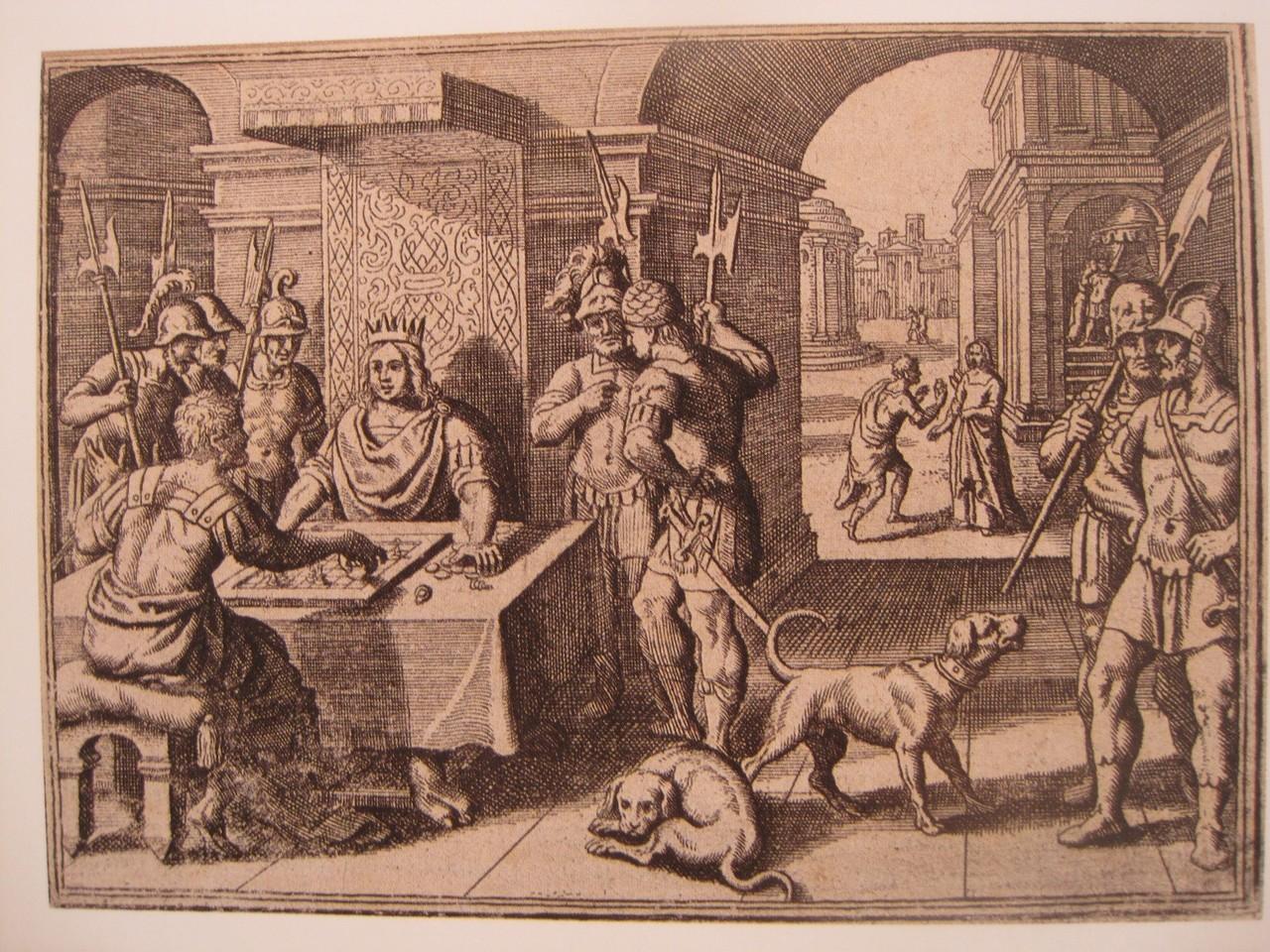 Matthaus Merian 1657
