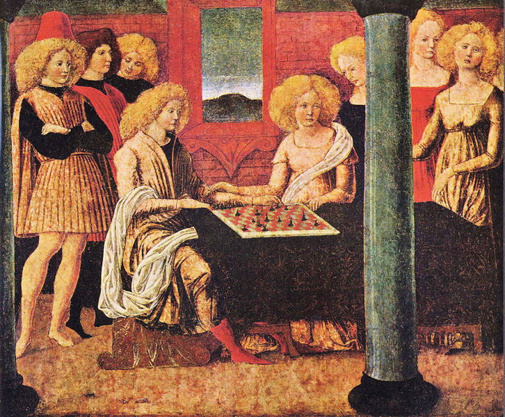 Francesco di Georgio Martini 1439 - 1502
