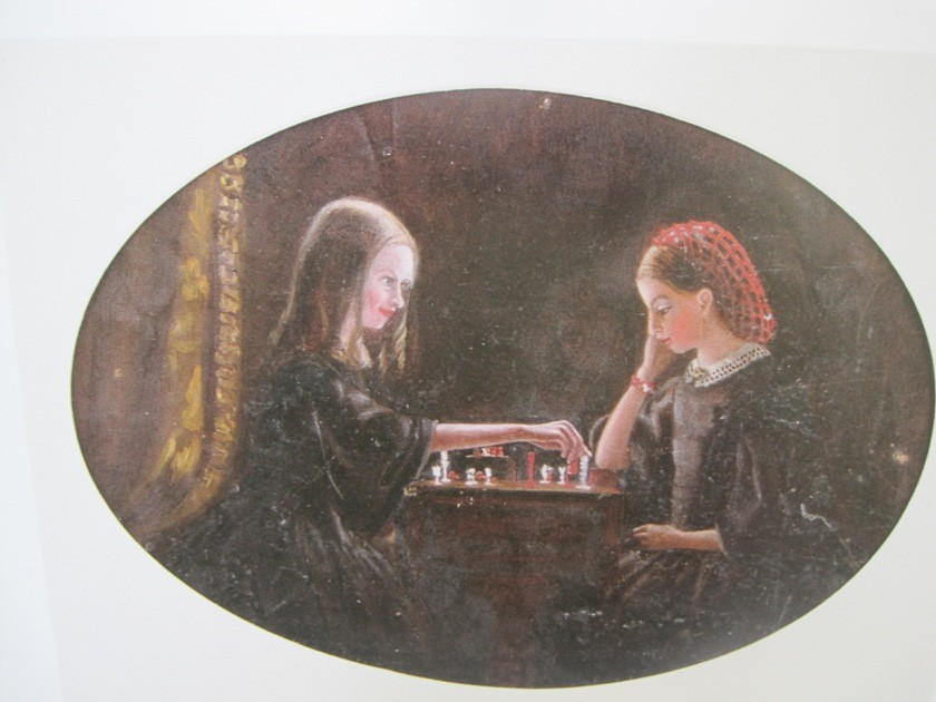 Alice Gupe 1851