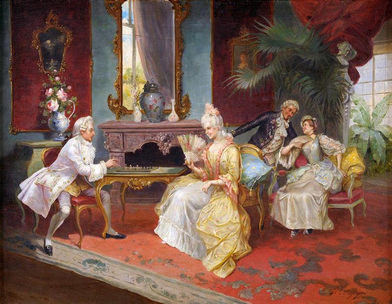 Henricus Engelbert Reyntjens 1817 - 1900