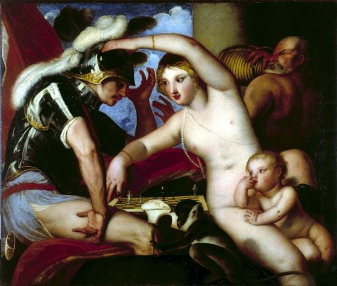 Alessandro Varotar 1630 - 1640