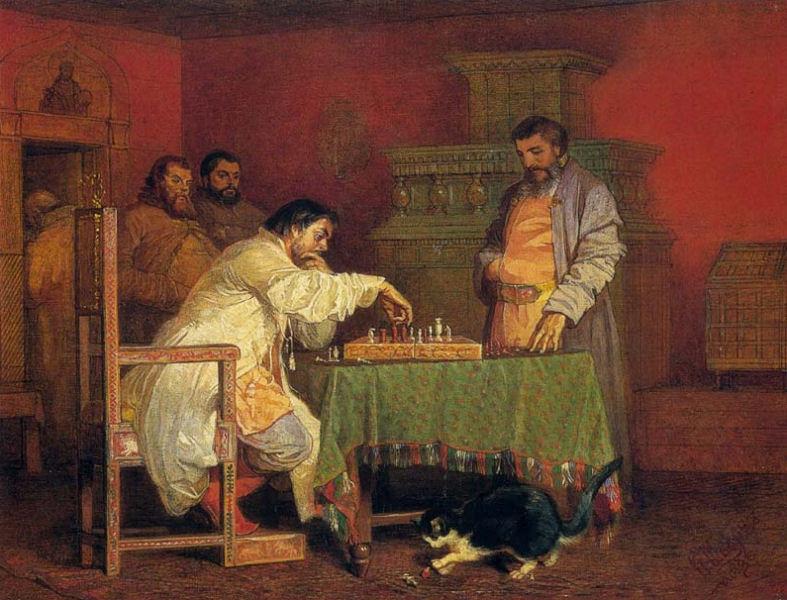 Viatchelslav Schwarz 1865