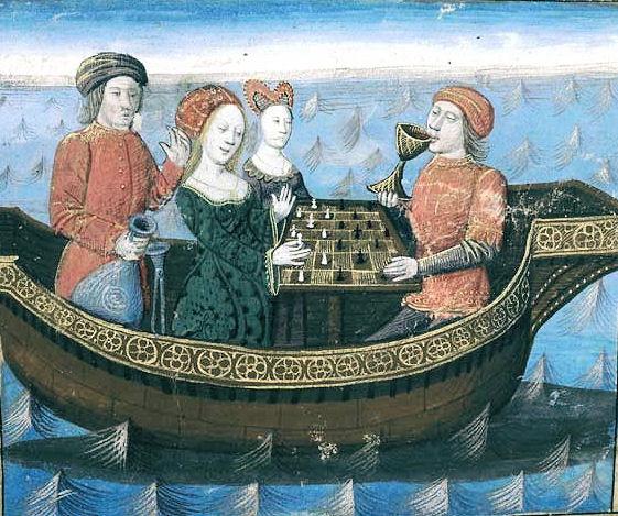 Tristan Leonois 1300 - 1400
