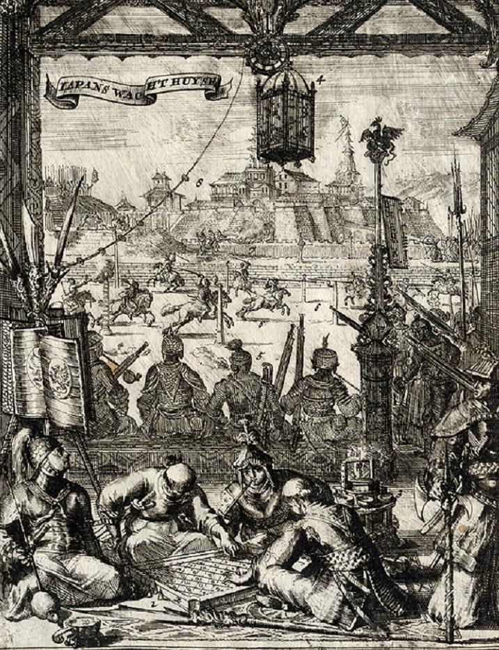 Romeyn de Hooghe 1682