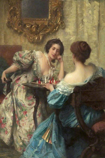 Samuel Melton Fisher 1860 - 1939