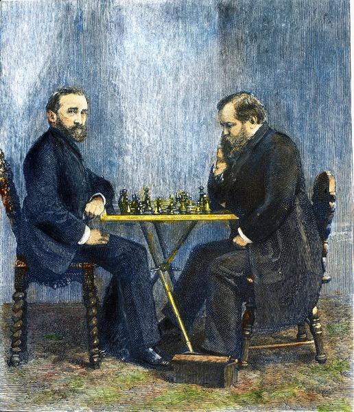 Granger 1886
